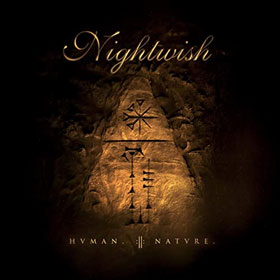 Nightwish- Human. :II: Nature.