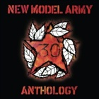 New Model Army - Anthology
