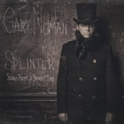 Gary Numan- Splinter (Songs from a broken mind)