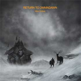 Mike Oldfield- Return to Ommadawn