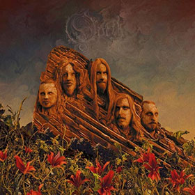 Opeth- Garden of the titans – Live at Red Rocks amphitheatre
