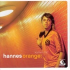 Hannes Orange - Komm mit