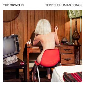 The Orwells- Terrible human beings