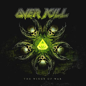 Overkill- The wings of war