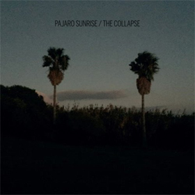 Pajaro Sunrise - The collapse