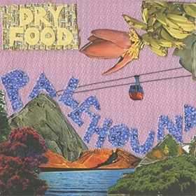 Palehound- Dry food