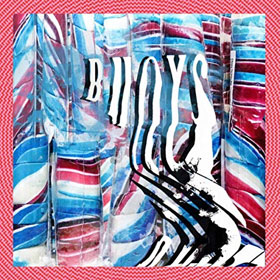 Panda Bear- Buoys