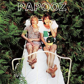 Papooz- Green juice