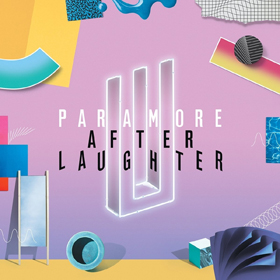 Paramore- After laughter