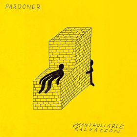 Pardoner- Uncontrollable salvation