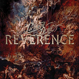 Parkway Drive- Reverence