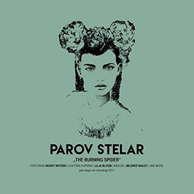 Parov Stelar- The burning spider
