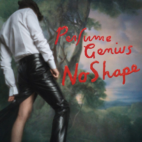 Perfume Genius- No shape