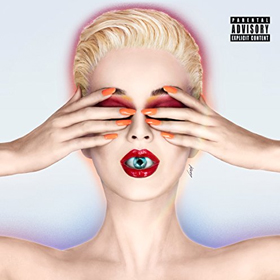 Katy Perry- Witness