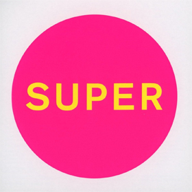 Pet Shop Boys- Super