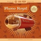 Phono Royal - Igelverteiler