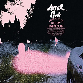Ariel Pink- Dedicated to Bobby Jameson