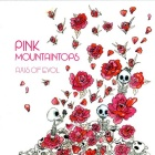 Pink Mountaintops- Axis of evol