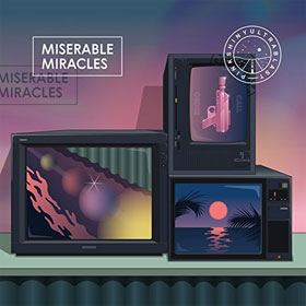 Pinkshinyultrablast- Miserable miracles
