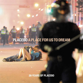 Placebo- A place for us to dream – 20 years of Placebo