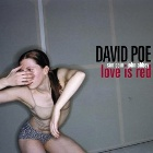 David Poe- Love is red