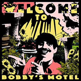 Pottery- Welcome to Bobby's motel