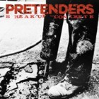 The Pretenders- The best of / Break up the concrete