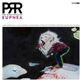 Pure Reason Revolution- Eupnea