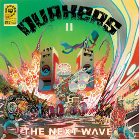 Quakers- II – The next wave