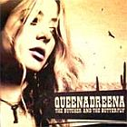 Queenadreena- The butcher and the butterfly