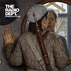 The Radio Dept.- Running out of love