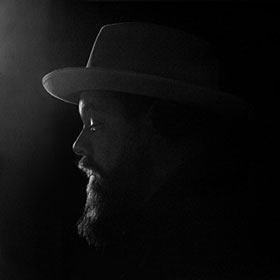 Nathaniel Rateliff & The Night Sweats- Tearing at the seams