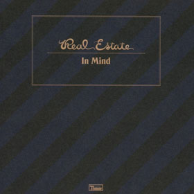 Real Estate- In mind