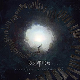 Redemption- Long night's journey into day