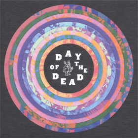 Various Artists- Red Hot Organization - Day of the dead
