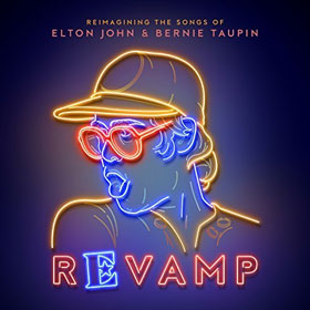 Various Artists- Revamp: Reimagining the songs of Elton John & Bernie Taupin