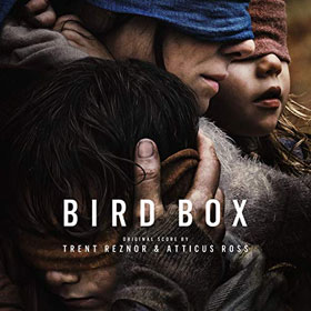 Trent Reznor & Atticus Ross- Bird box (Abridged)