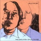 Rilo Kiley- The execution of all things