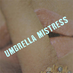 Omar Rodriguez-Lopez - Umbrella mistress