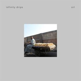 Omar Rodriguez-Lopez - Infinity drips