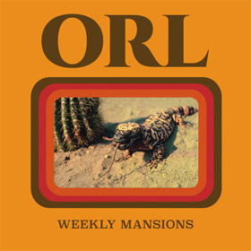 Omar Rodriguez-Lopez - Weekly mansions