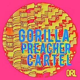 Omar Rodriguez-Lopez - Gorilla preacher cartel