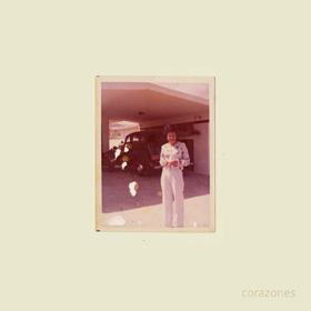 Omar Rodriguez-Lopez - Corazones