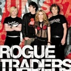 Rogue Traders- Here come the drums