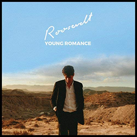 Roosevelt- Young romance