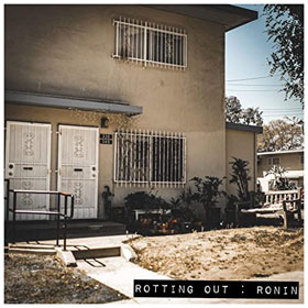 Rotting Out- Ronin