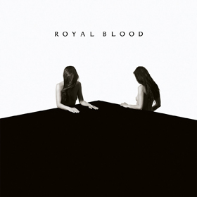 Royal Blood- How did we get so dark?