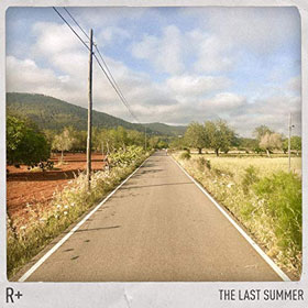 R Plus- The last summer