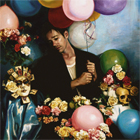 Nate Ruess- Grand romantic