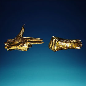 Run The Jewels- Run The Jewels 3